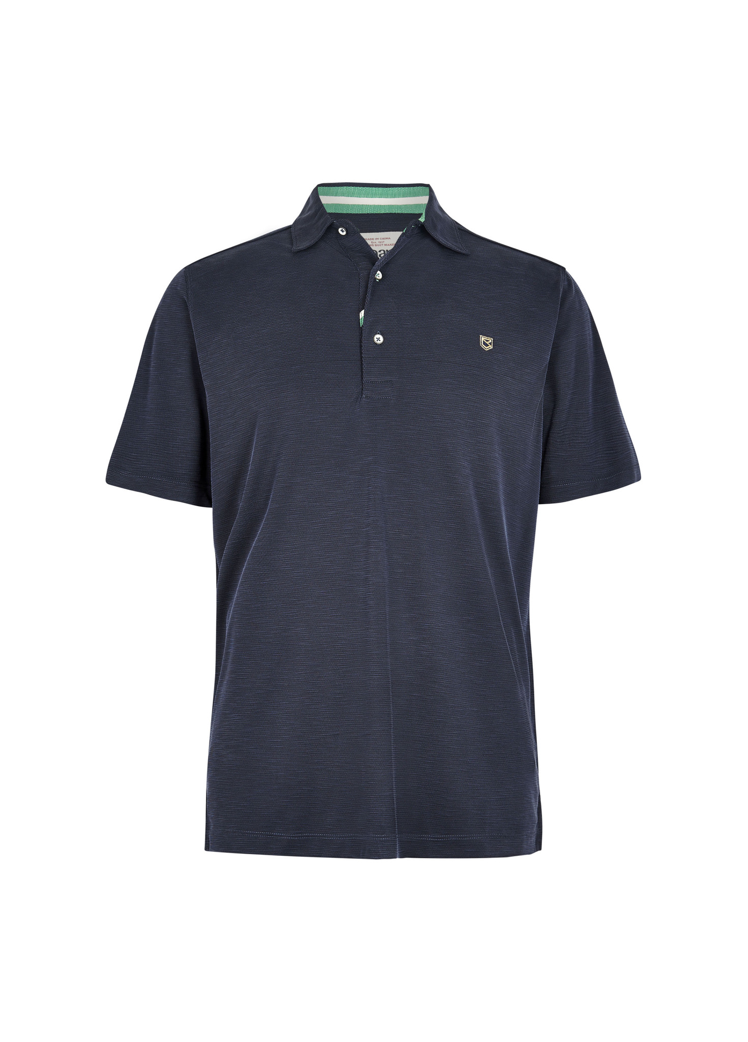 Dubarry Corbally Navy Tencel