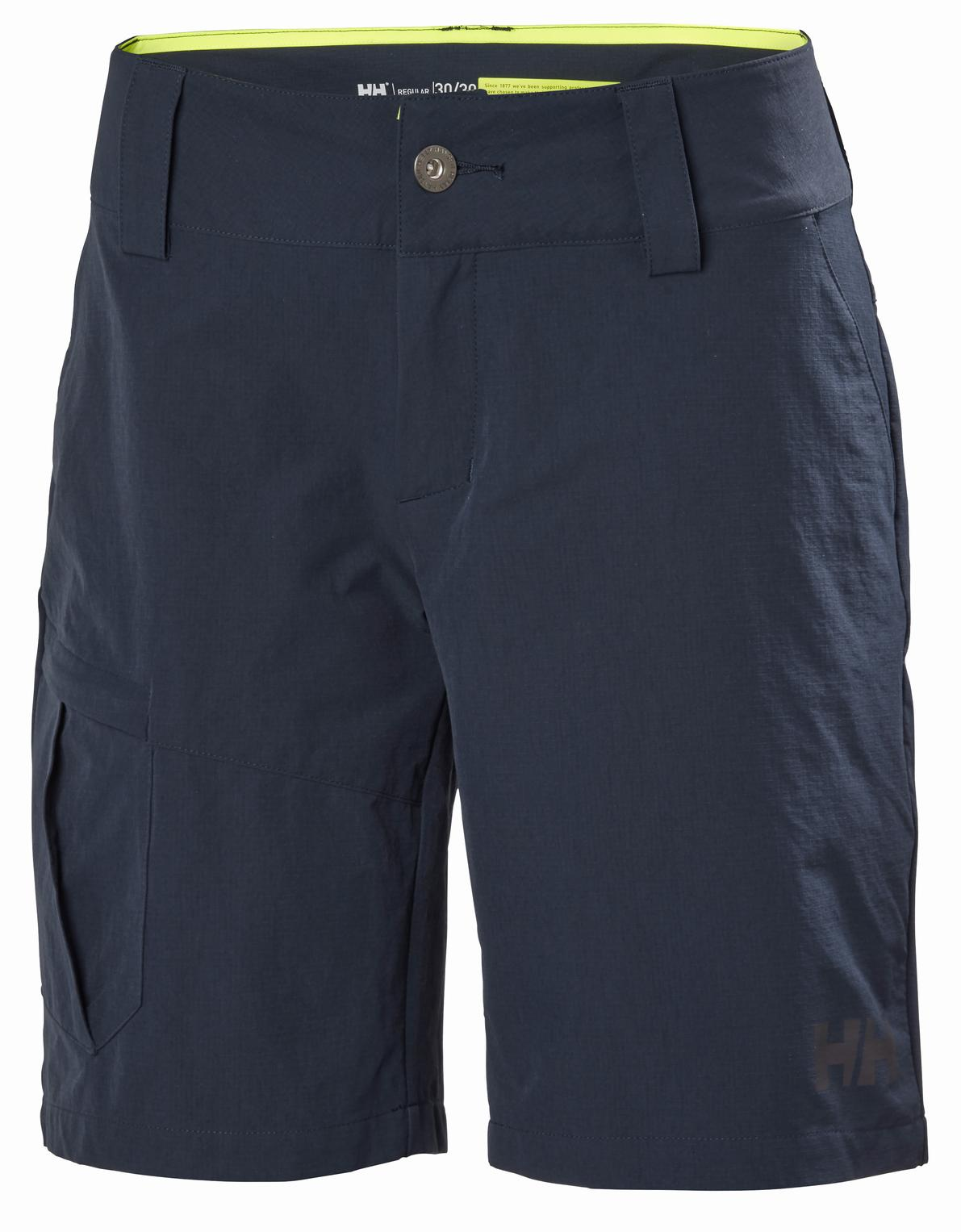 Helly Hansen W Cargo Shorts