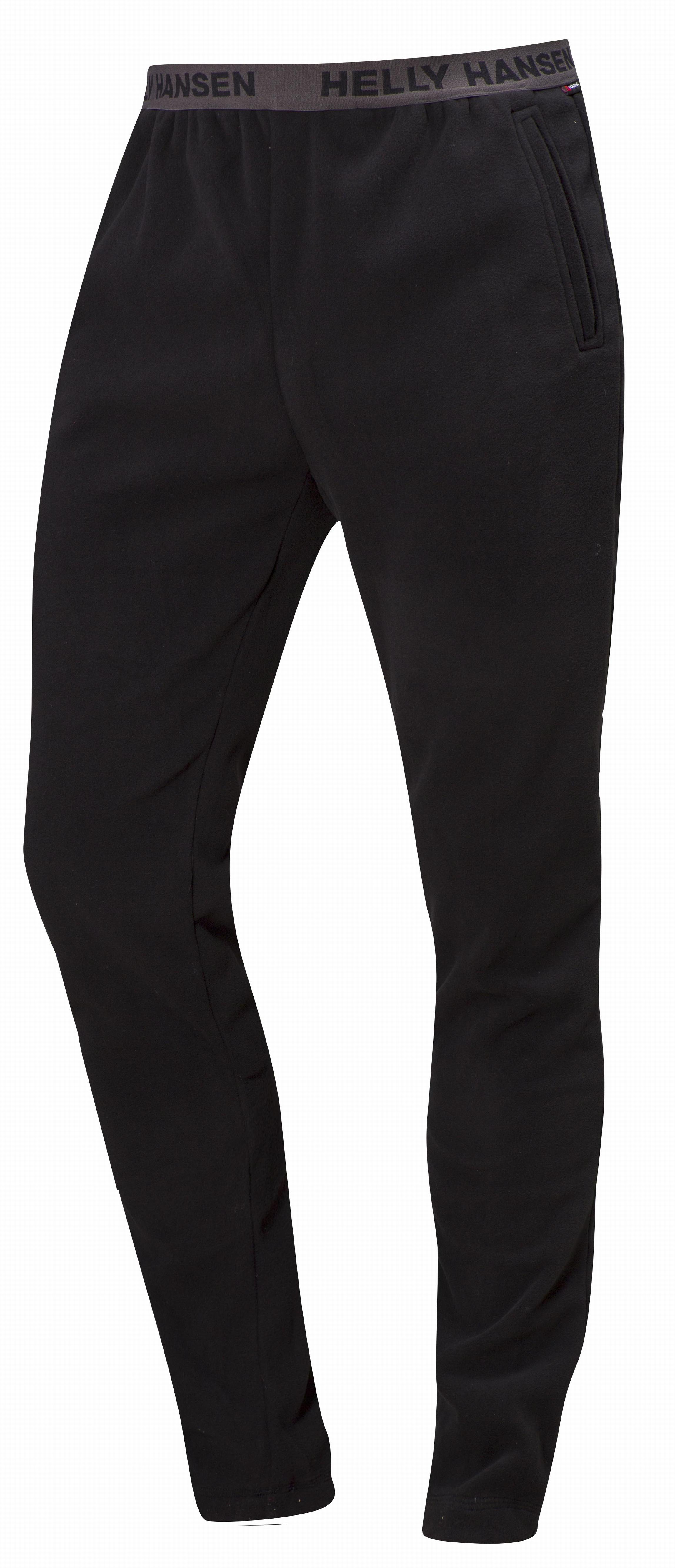Helly Hansen Fleece Broek Heren