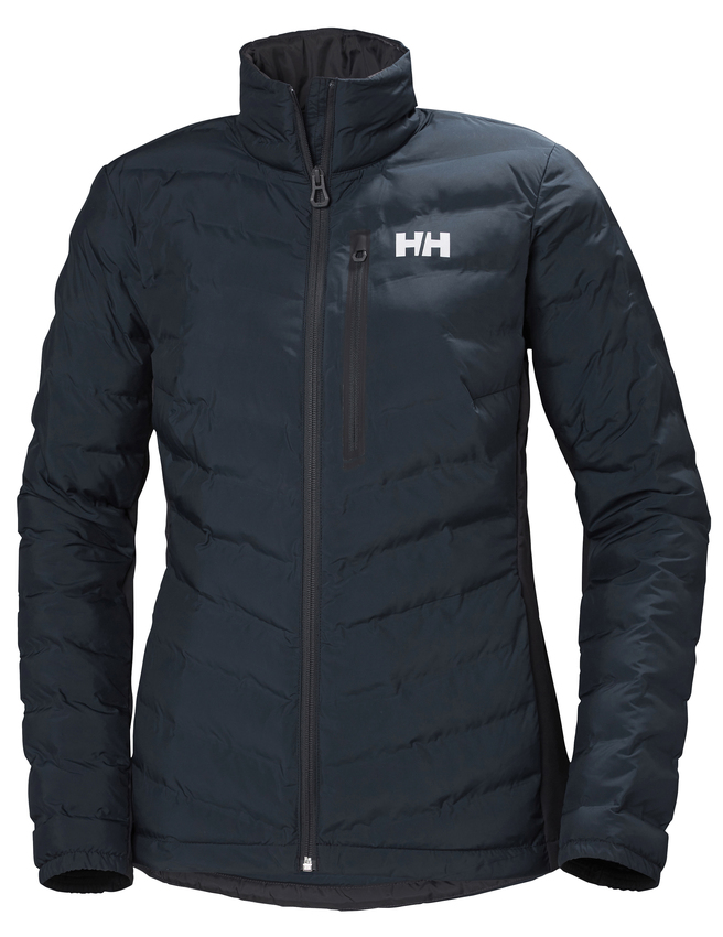 Helly Hansen W HP Hybrid Insulator
