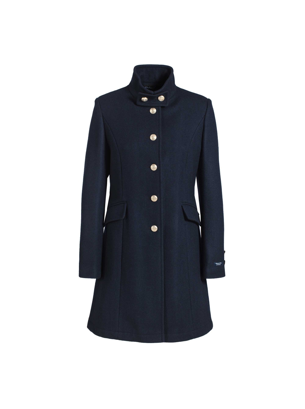 Dalmard Brighton Coat Women - Navy