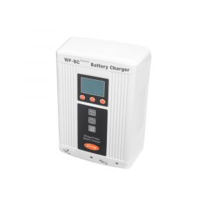 Whisper Power Acculader 12V / 20A-3
