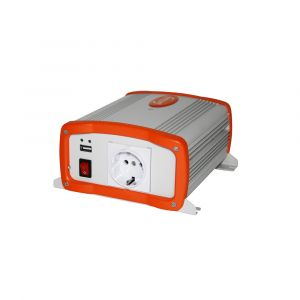 Whisper Power Omvormer 12V/400W