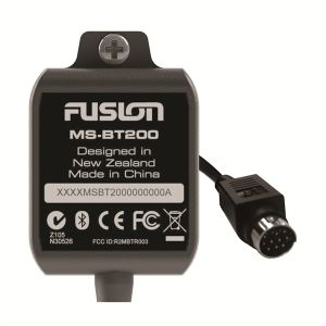 Fusion MS-BT200 Bluettooth Sir