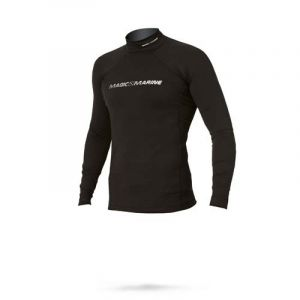Magic Marine Bipoly Vest L/S Hydrophobic