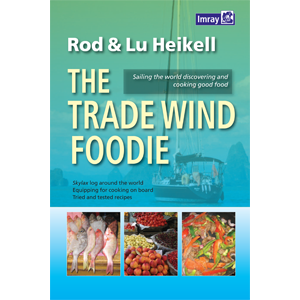 The Trade Wind Foodie