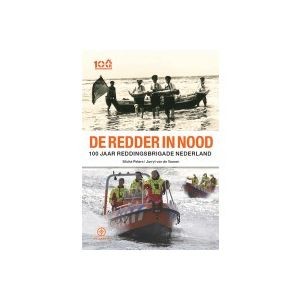 Redder in Nood-100 jr KNRM