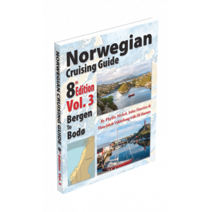 Norwegian Cruising Guide 3