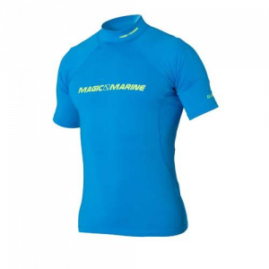 Magic Marine Cube Rash Vest s/