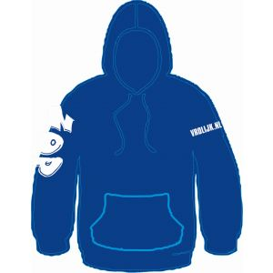 ZOP (De Zoute Optimist) Hoodie Junior