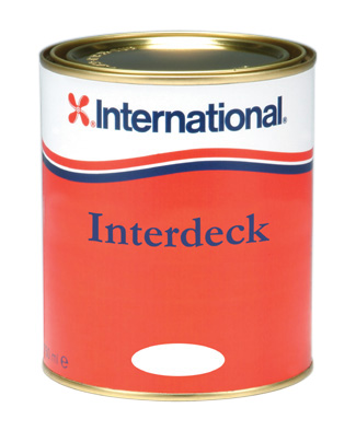 International Interdeck