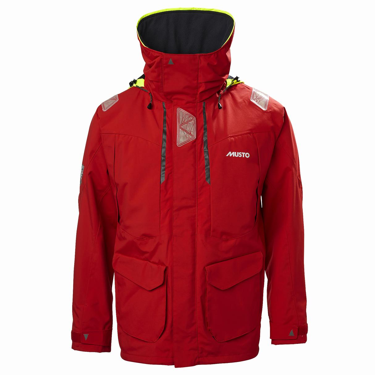 Musto 80811 BR2 Offshore Jack