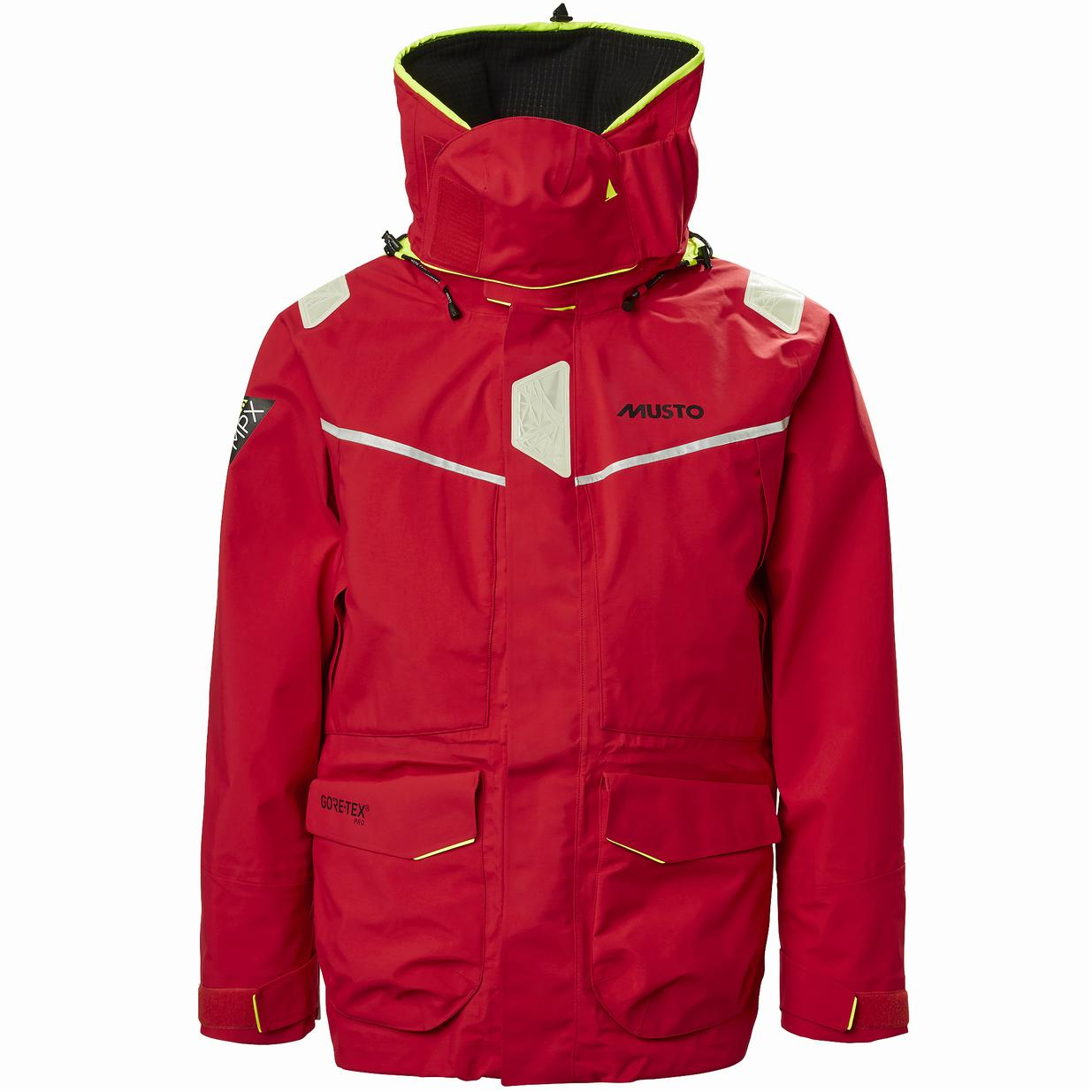 Musto MPX Offshore Jas